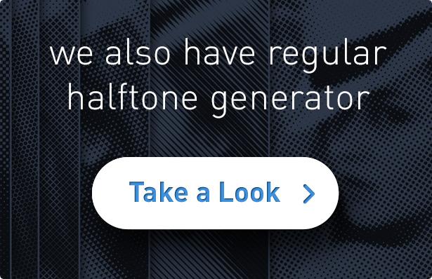 Halftone3D - 3D Parallax Halftone Image Generator - 3